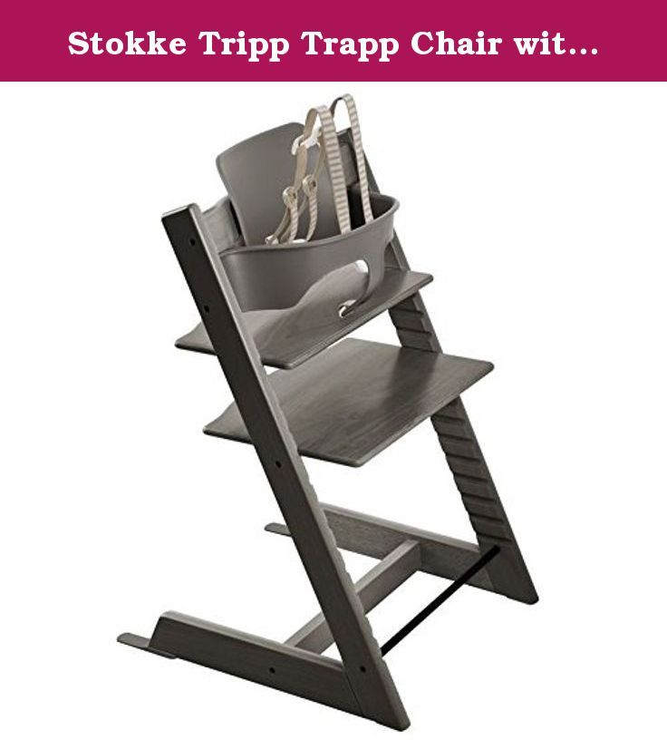 1000 ideas about tripp trapp on pinterest chaise haute for Avis chaise tripp trapp stokke