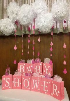 New Baby Shower Ideen für Jungen Kuchen Mädchen 56 Ideen   – Baby Showers – #B…