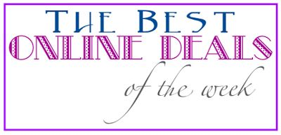 The Binder Ladies - Saving you more so you can spend less! Reviews, Giveaways, Coupons & More!: The Best Online Deals of The Week! Headphones, Leggings, PlayMobil, RC Helicopter, Nintendo 2DS, Toys, Phone Cases, Shoes + More!