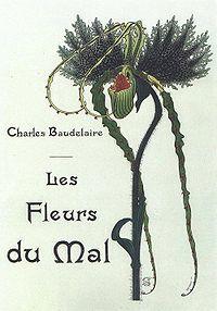 Les Fleurs du mal - Wikipedia, the free encyclopedia