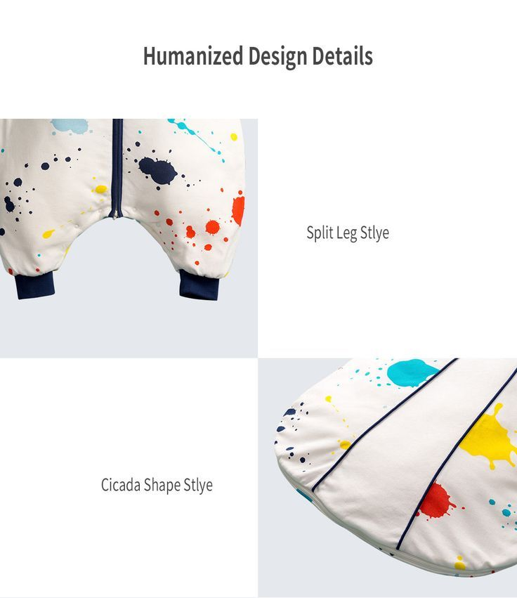 5d8c5f7ab819 nice Original Xiaomi Mijia Snuggle World Baby Infant Swaddling Cloth ...