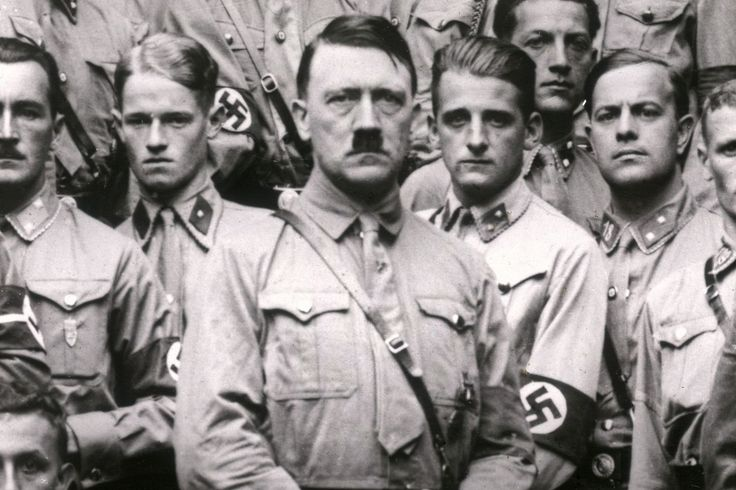 The New York Times' first article about Hitler's rise is absolutely stunning - Vox