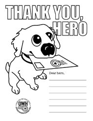 coloring pages write a letter or make a card to send to our soldiers jr auxiliary