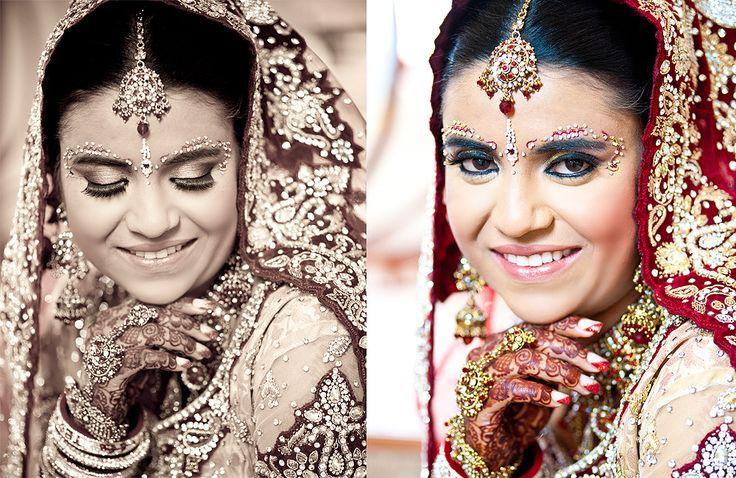 Hindi bride