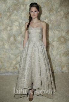 Brides: Tara LaTour - Spring 2013 | Bridal Runway Shows | Wedding Dresses and Style | Brides.com