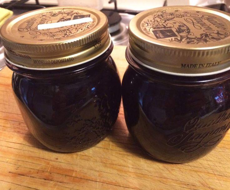 Ricetta Confettura di ciliegie e Zenzero pubblicata da Miss V - Questa ricetta è nella categoria Salse, sughi, condimenti, creme spalmabili e confetture