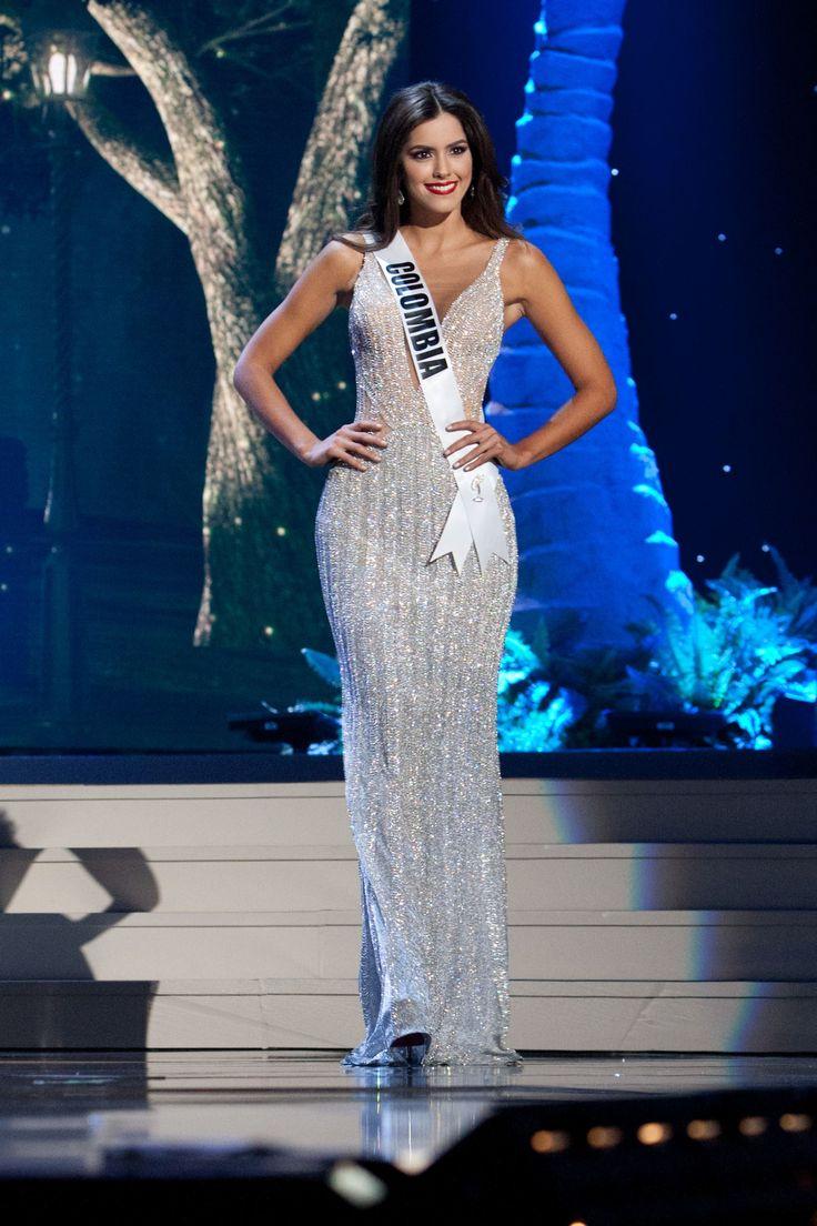 Miss Universo 2014: Competencia preliminar en traje de baño y vestido de gala