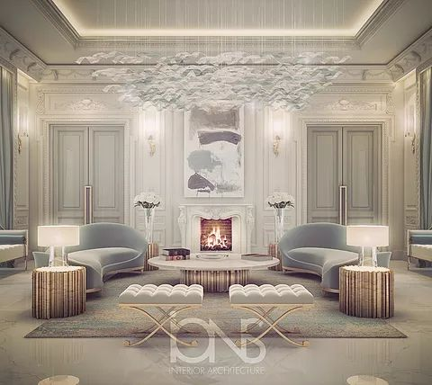 80 best Dubai Design Interior images on Pinterest | Luxury decor ...