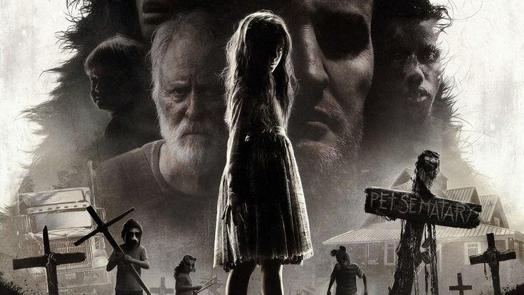 Kedvencek temetője 2019 ONLINE TELJES FILM FILMEK MAGYARUL