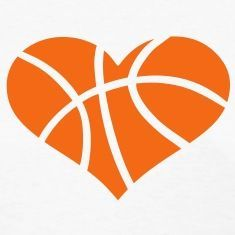37 best heart shaped basketball tattoo images on pinterest rh pinterest com heart shaped basketball tattoo heart shaped basketball svg