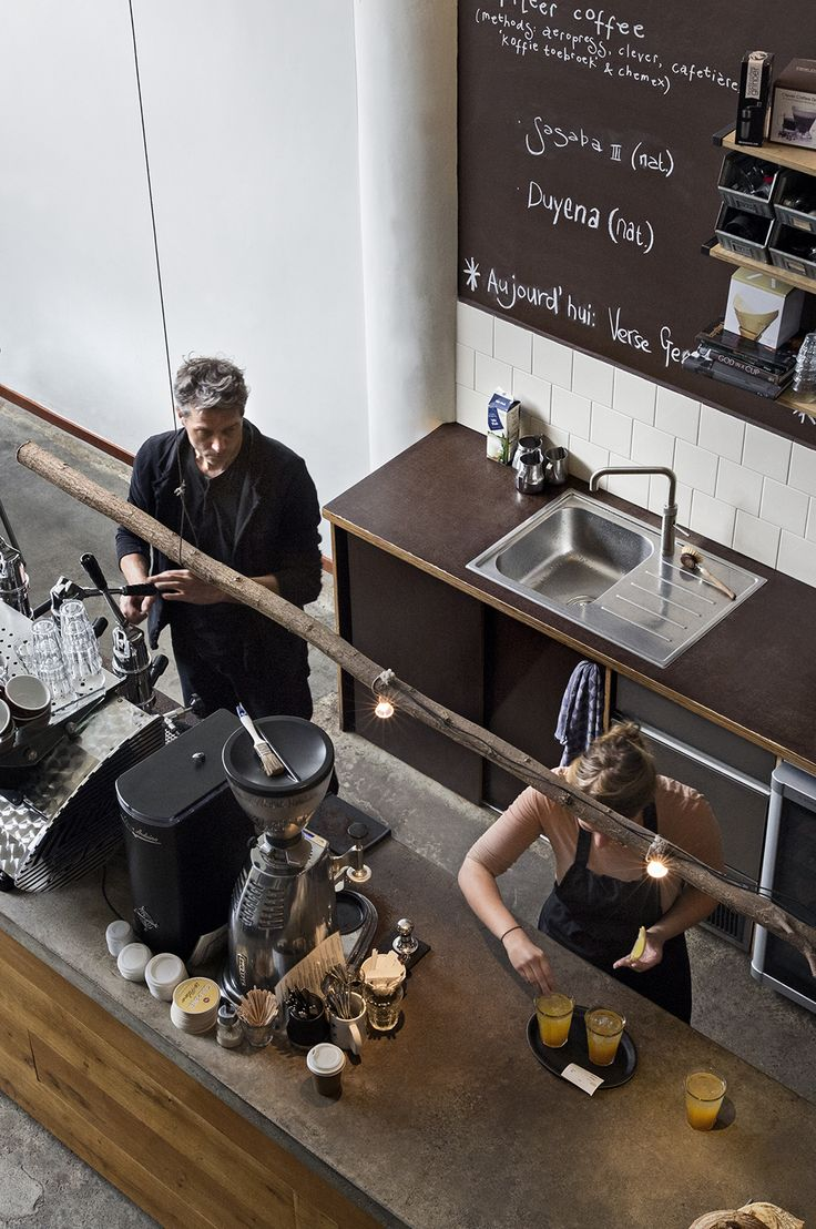 Amazing Quooker Kochend Wasserhahn Karel Rietveld from Hopper boiling water tap