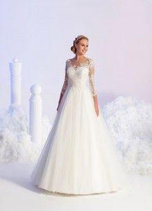Suknia ślubna Elizabeth Passion model 3827t
