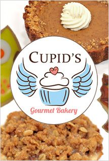 Up Close at Cupid's Gourmet Bakery and Upper Oakville Chiropractic #Oakville #ShopLocal