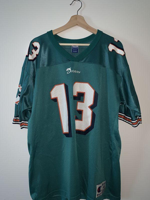 Pin on Vintage NFL Jerseys