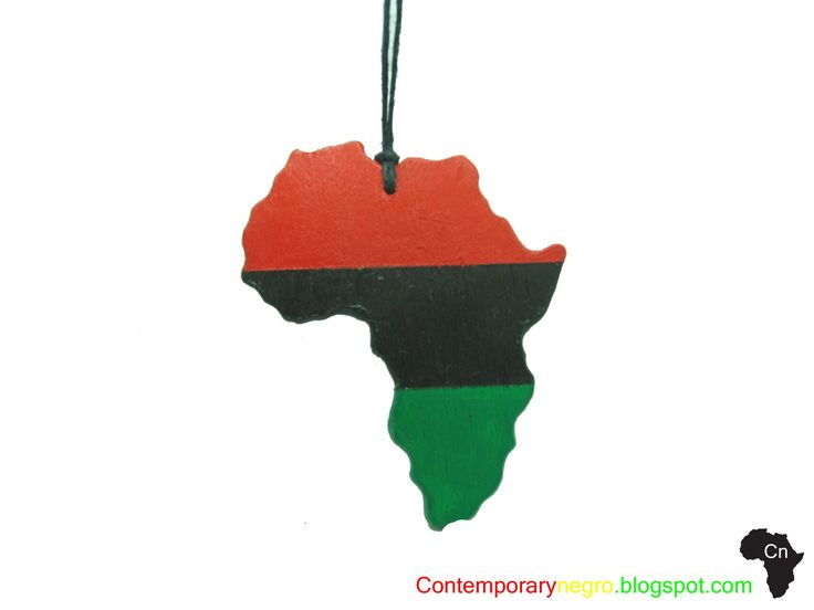 Contemporary _negro | Modern Day Afrocentricity: :: Enlightenment :: What does Red, Black, and Green mean?