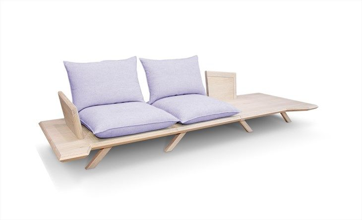 ARCHISEARCH.GR - OH! MY WOODNESS! SOFA / DEDE DEXTROUSDESIGN