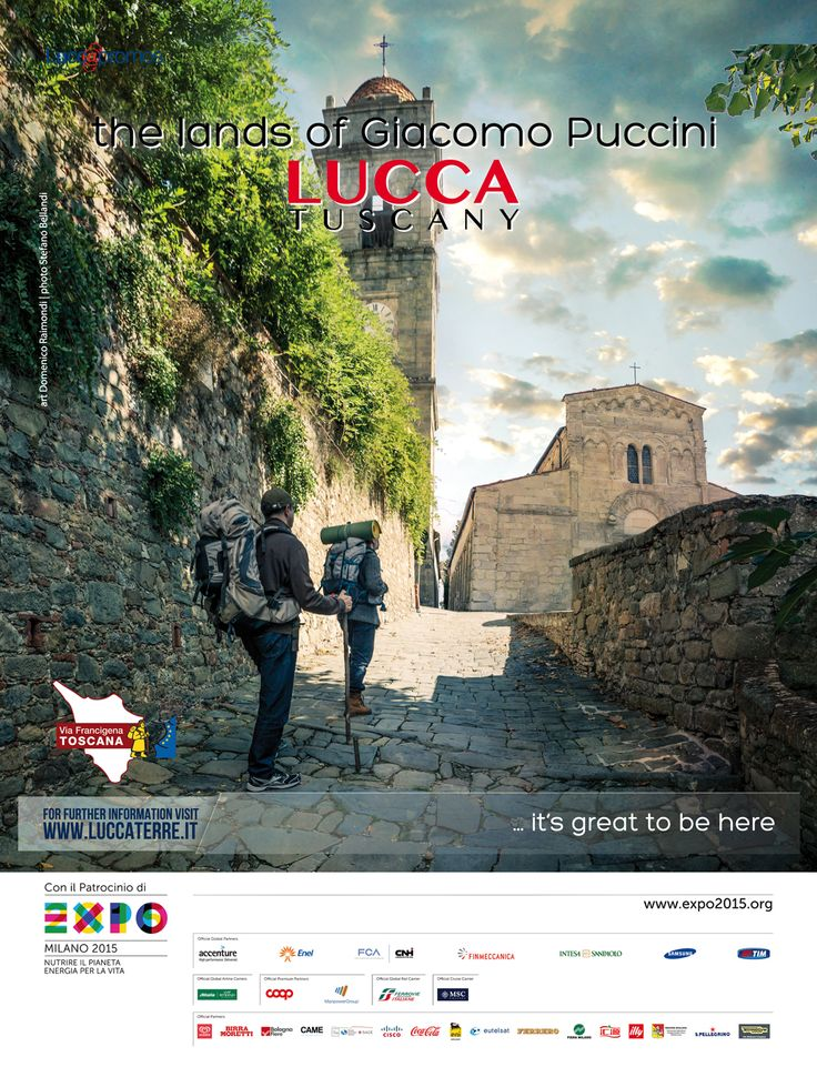 The Lands of Giacomo Puccini - CCIAA di Lucca