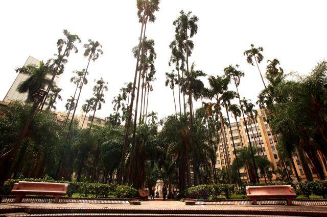 Plaza Caycedo - Cali