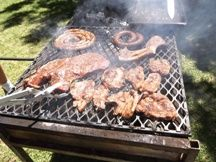 For those days when you are lus for a braai! Here are our Top 10 braai spots in the city!