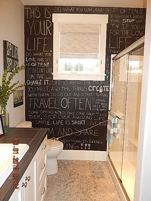 120 Best Images About Chalkboard On Pinterest
