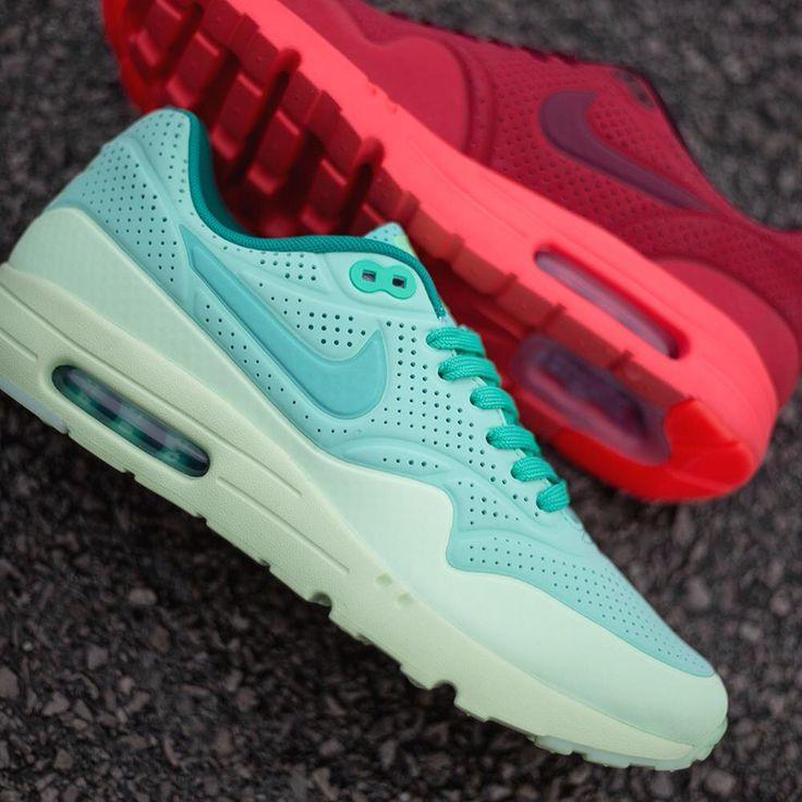 Nike Air Max Blancas