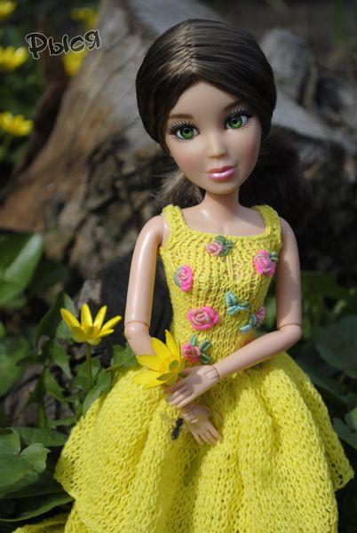 PlayDolls.ru - Играем в куклы :: Тема: Рыся: И в шутку, и всерьез (4/6)