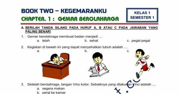 Download Soal Tema 2 Subtema 1 Kelas 1 Kurikulum 2013 2018 2019 Semester 1 Matematika Kelas 4 Kurikulum Pendidikan