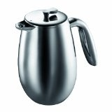 Bodum Columbia 12-Ounce Stainless-Steel Thermal Coffee Press Pot (Kitchen)By Bodum