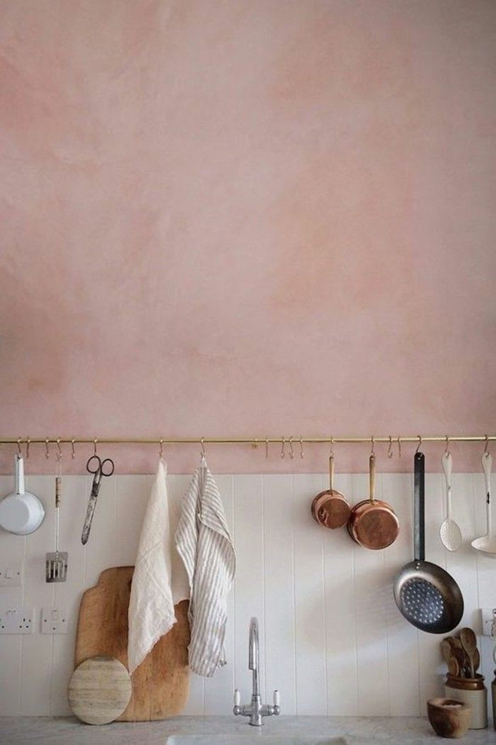 etagere murale cuisine rangement mural dans la cuisine moderne - Etagere Cuisine Moderne