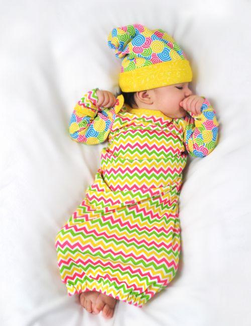 Stitchwerx Baby Suite Giveaway — Pattern Revolution