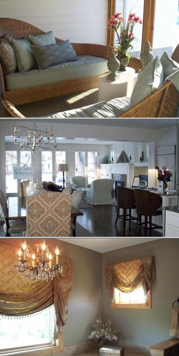 Deborah Hannon is one of the best interior designers who provides space  planning, color consultation