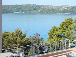 Grazioso appartamento 4 personeCase vacanze in Trogir da @homeawayitalia