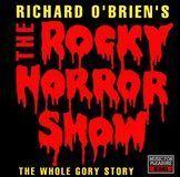 The Rocky Horror Show [1990 London Revival Cast] [CD], 21982019