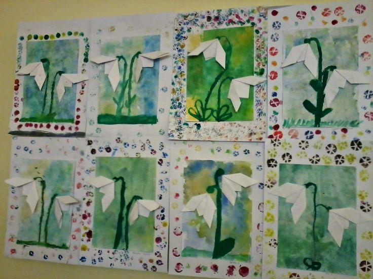 Tvoříme s dětmi ☺: 1. třída