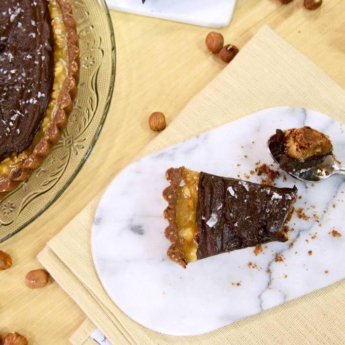 roy fares dessert recept