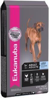 Eukanuba Dog Large Breed 16.5lb *Replaces 110320