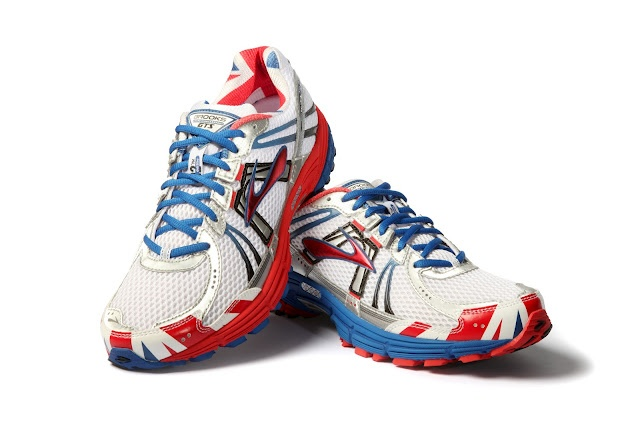 Brooks Adrenaline GTS 12 Limited Edition