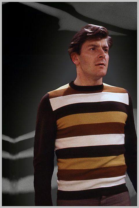BBC One - Doctor Who, Season 2 - Steven Taylor