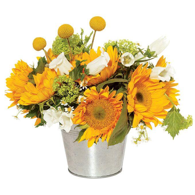 Best tin pails ideas on pinterest inexpensive flower