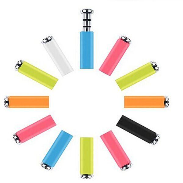 Original Xiaomi MiKey Quick Button Dustproof Plug For Xiaomi Phone