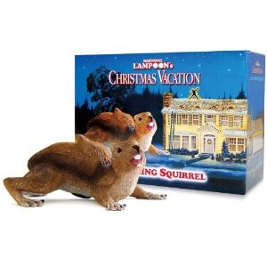 buy christmas vacation attacking squirrel w motion sensor and sound choose from our wide range of christmas vacation collectibles