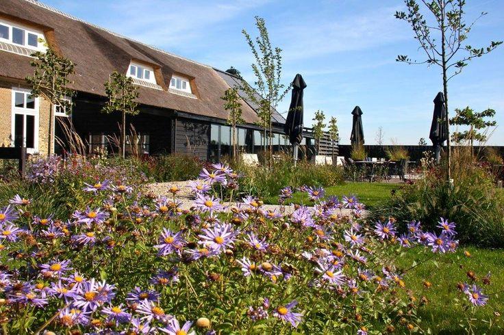 Garden - Restaurant Den Burgh