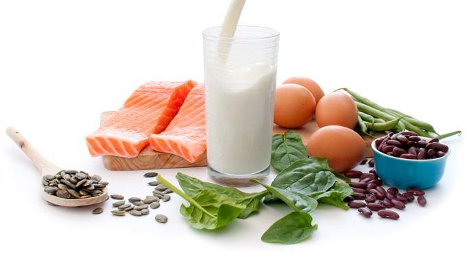 Eiwitrijke Voeding - Als je je spieropbouw wilt opstimaliseren, moet je voornamelijk eiwitrijk voedsel consumeren. De voedingsmiddelen die je als maaltijden