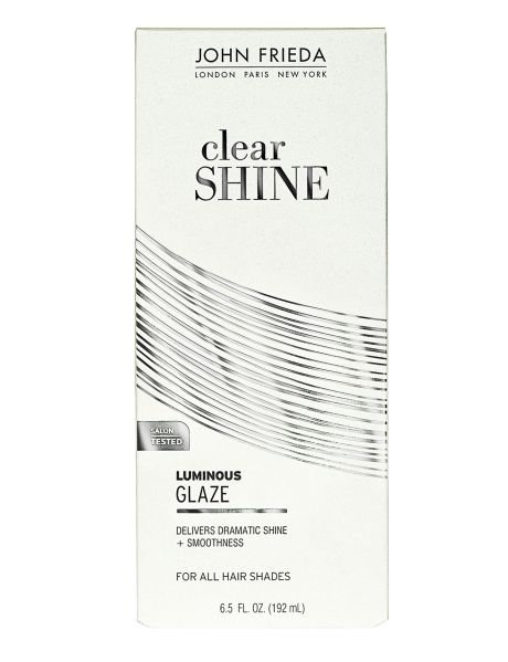 Delivers dramatic shine and fullness, for all hair types. #NewandNow