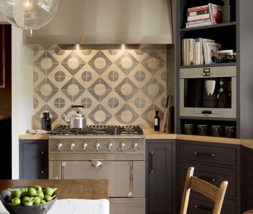 Beautiful Kitchen Backsplash Ideas: 1000+ Images About Beautiful Tile On Pinterest