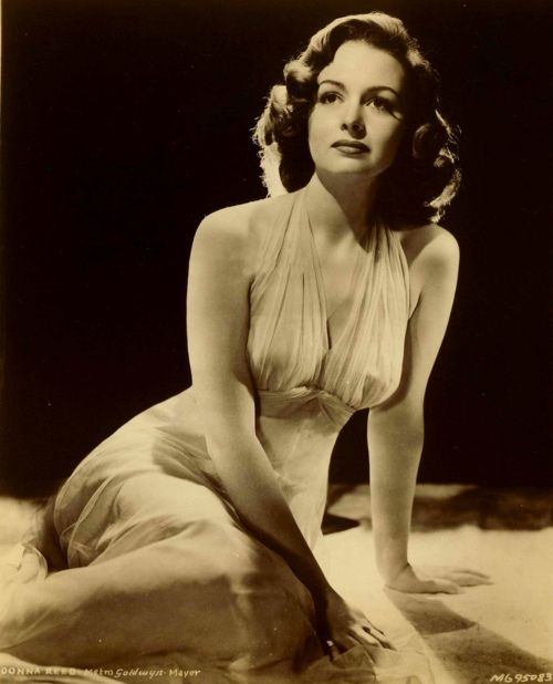 "DONNA REED  USA...popular american actress of the 40's and 50's remembered for her roles in ""IT'S A WONDERFUL LIFE."" AND ""FROM HERE TO ETERNITY.""also had a successful television show."