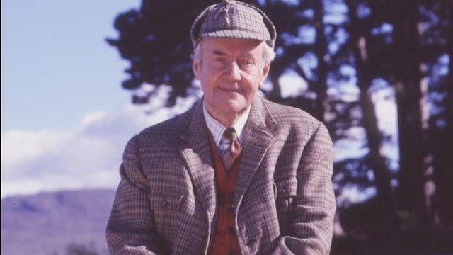 Richard Briers, star of The Good Life and Monarch on the Glen, passed away at 79. Discovered his acting on the Glen and so enjoyed his tremendous energy and range of emotion. He'd get you right mad and then have you laughing right after. The kind of acting that you don't find very often and wish you'd see way more of.