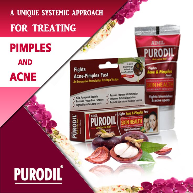 #‎Purodil‬ is the most comprehensive approach to manage ‪#‎acne‬ and ‪#‎pimples‬. This ‪#‎ayurvedic‬ ‪#‎treatment‬ normalize Gut Brain ‪#‎Skin‬ Axis & prevents #acne flare up & recurrence.  ‪#‎BuyOnline‬ with ‪#‎FreeShipping‬ across ‪#‎India‬ : www.aimilpharmacy.life
