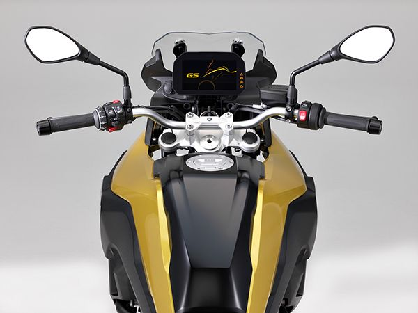 Bmw F850 Gs F750 Gs On Behance In 2020 Bmw Motorcycle Sepeda Motor