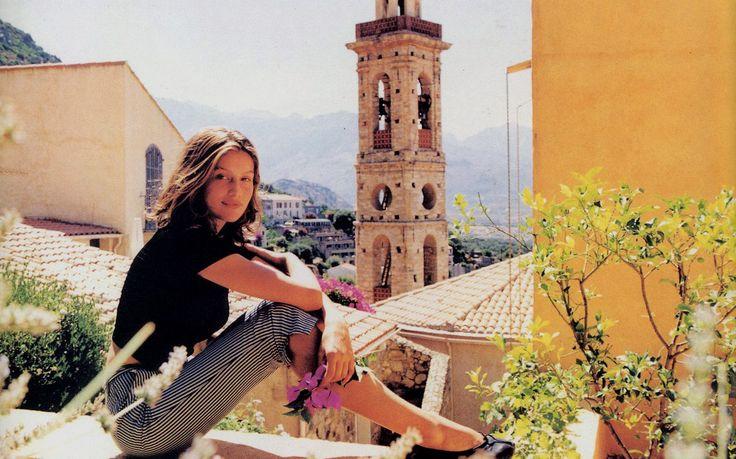 Laetitia Casta (mid 90s)  *